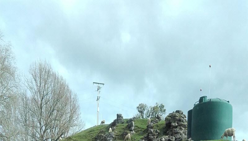 Neuseeland_berg